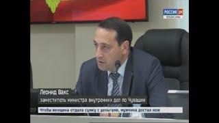 Общественный совет при МВД обсудил вопросы качества оказания госуслуг