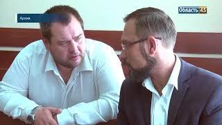 Обвиняемая в земельных махинациях Мила Антропова заявила о давлении и просила ее оправдать