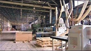 Индустриальный парк или новое производство: в Югре решают судьбу завода МДФ