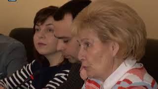 Омск: Час новостей от 30 марта 2018 года 2018 года (17:00). Новости.