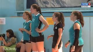 В Горно-Алтайске проходит 16 Малая летняя Олимпиада обучающихся РА