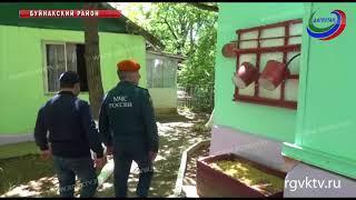 Специальная комиссия выяснила, готовы ли детские лагеря Буйнакского района к сезону