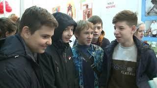 События Череповца: всероссийская конференция, «День карьеры молодежи», знаки отличия