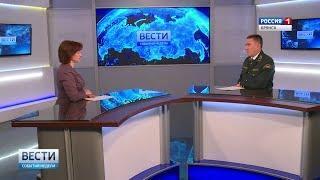 """""""Вести. Брянск. События недели"""" (эфир 04.03.2018)"""