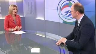 Интервью с Михаилом Тарасовым