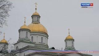 Строительство Спасского кафедрального собора Пензы вступает в решающую стадию