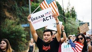 Битва за мечтателей. Администрация Трампа проиграла суд по отмене DACA