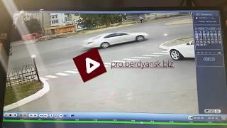 Бердянск 2018   ДТП: сбили велосипедиста