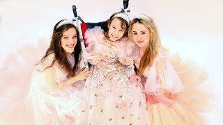 Особенные дети Югры примут участие в модном показе