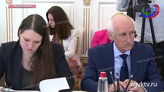 Владимир Васильев потребовал усилить работу по обеспечению безопасности на дорогах
