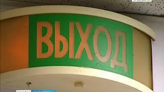 Красноярский край один из лидеров в стране по количеству нелегальных торговых центров