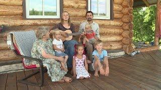 Не пропустите новый выпуск проекта ГТРК «Башкортостан», посвященного Году семьи
