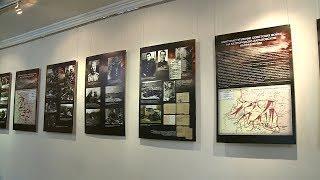В пензенском музее открыта выставка о битве, изменившей ход истории