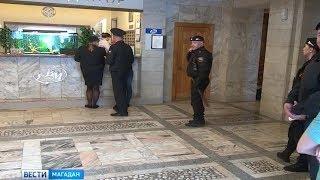 Гостиницу «ВМ –Центральная» закрыли по решению суда