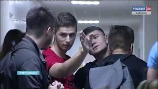 """""""Россия 24. Карелия"""". 06.08.18"""