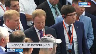 В Барнауле будут выпускать экологически безопасные тормозные колодки