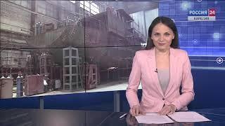 """""""Россия 24 - Карелия"""". 01.11.2018"""