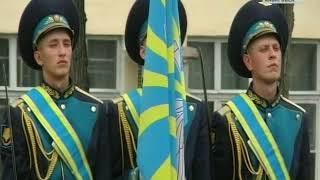Новый командующий армией ВВС и ПВО ВВО