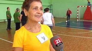 Фестиваль спорта для людей с ограниченными возможностями здоровья прошел в Биробиджане