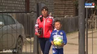 Арутай Манеев едет на Чемпионат мира по футболу