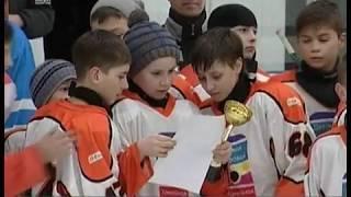 Олимпийские надежды. Челябинск принял финал турнира по дворовому хоккею
