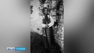 175 лет со дня рождения русской сказительницы - Марии Кривополеновой