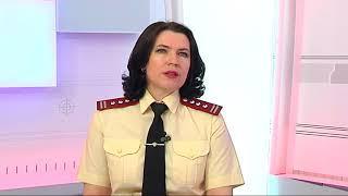 """Программа """"В центре внимания"""" интервью с Аллой Перепелица ."""