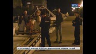 Чебоксарские полицейские борются с распитием спиртного во дворах
