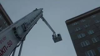 01 03 2018 Заселение жителей 4 и 6 подъездов пострадавшего от взрыва дома в Ижевске начнётся 3 марта