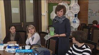 В Башкирии участникам пилотного проекта «Молодая семья» бесплатно вручили тренажеры