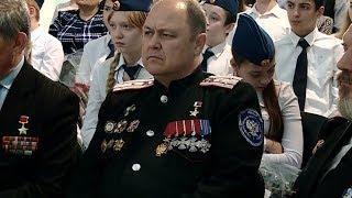 Встреча с героями прошла в Краснодаре в рамках проекта «75 героических страниц»