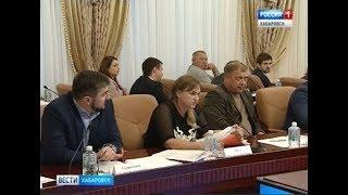 Дольщики Хабаровского района