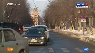 С улицы Краснознаменской убирают торговые киоски