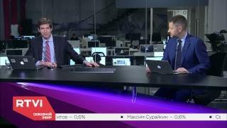 Спецэфир RTVI. Выборы - 2018
