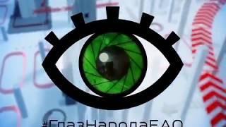 """ГлазНародаЕАО: """"магазин на деревьях"""" открыла бизнесвумен в центре Биробиджана(РИА Биробиджан)"""