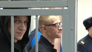 В Екатеринбурге вынесли приговор банде «элитных» автоугонщиков