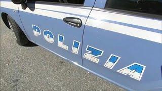 Италия усиливает патрули на границе с Францией