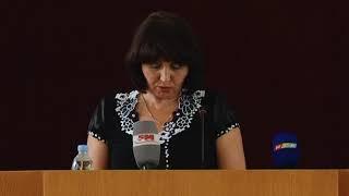 Симферопольские депутаты внесли изменения в бюджет