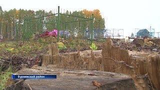 Ролик, снятый на кладбище в Башкирии, вызвал бурные споры в социальных сетях
