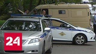 В Москве неизвестные украли из офиса фирмы 10 миллионов рублей - Россия 24
