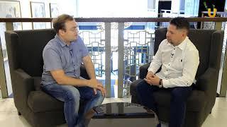 Уфимский инновационный форум. Интервью с Юрием Федоткиным