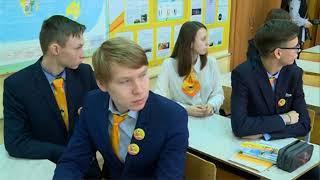 28 11 18 Полпред Игорь Комаров — рабочий визит в Удмуртию