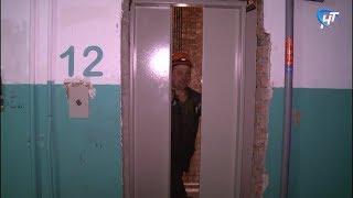 К марту 2019 в Великом Новгороде заменят более 120 лифтов