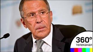 Сергей Лавров приветствовал договоренность Дональда Трампа и Ким Чен Ына о встрече