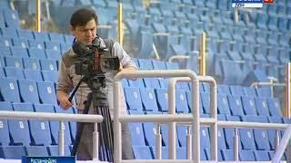 Первый тестовый матч «Ростов-Арены»: подробная инструкция к применению