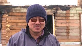 В селе Булава Хабаровского края нужна пожарная часть