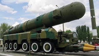 Почему НАТО обвинила Россию в нарушении договора тридцатилетней давности? Дискуссия на RTVI
