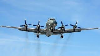 Кто виноват в крушении Ил-20 и гибели российских военных? Обсуждение на RTVI