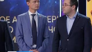 Калининградская область отмечена на премии Рунета