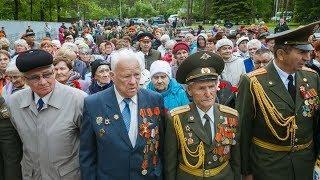 Помним: на Среднем Урале проходит День памяти и скорби